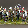 Aventine Allied cavalry