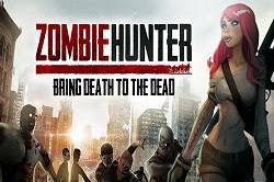 Download Zombie Hunter Apocalypse v2.2 Apk