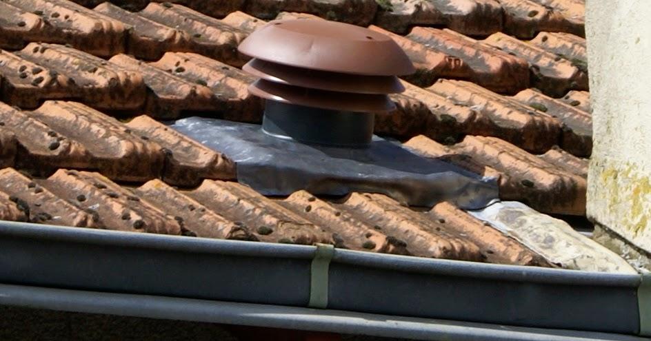 installer une vmc double flux montage des chapeaux de toiture. Black Bedroom Furniture Sets. Home Design Ideas
