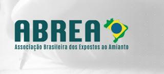 associaçao brasileira dos expostos amianto abrea