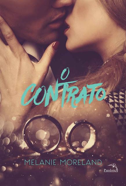 O Contrato - Melanie Moreland