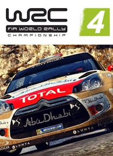 WRC FIA World