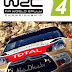 WRC FIA World Rally Championship 4 Free Game Download