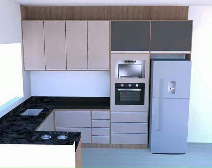 SMALL KITCHEN DESIGN IDEAS FOR BEAUTIFUL SMALL SIMPLE HOUSE Bahay OFW