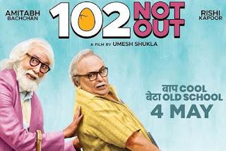 102 Not Out (2018) සිංහල උපසිරැසි සමගින්