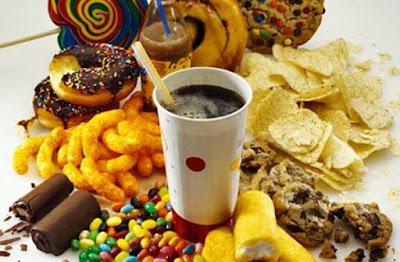 14 Fakta Dan Informasi Menarik Mengenai Junk Food