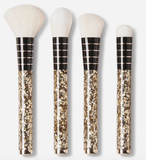 Sonia-Kashuk-Star-Struck-Four-Piece-Face-Brush-Set