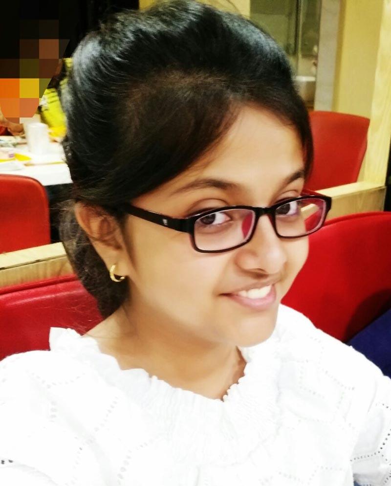 Maitree Shandilya