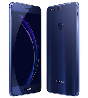 4G LTE: Huawei Honor 8 Specifications and Price