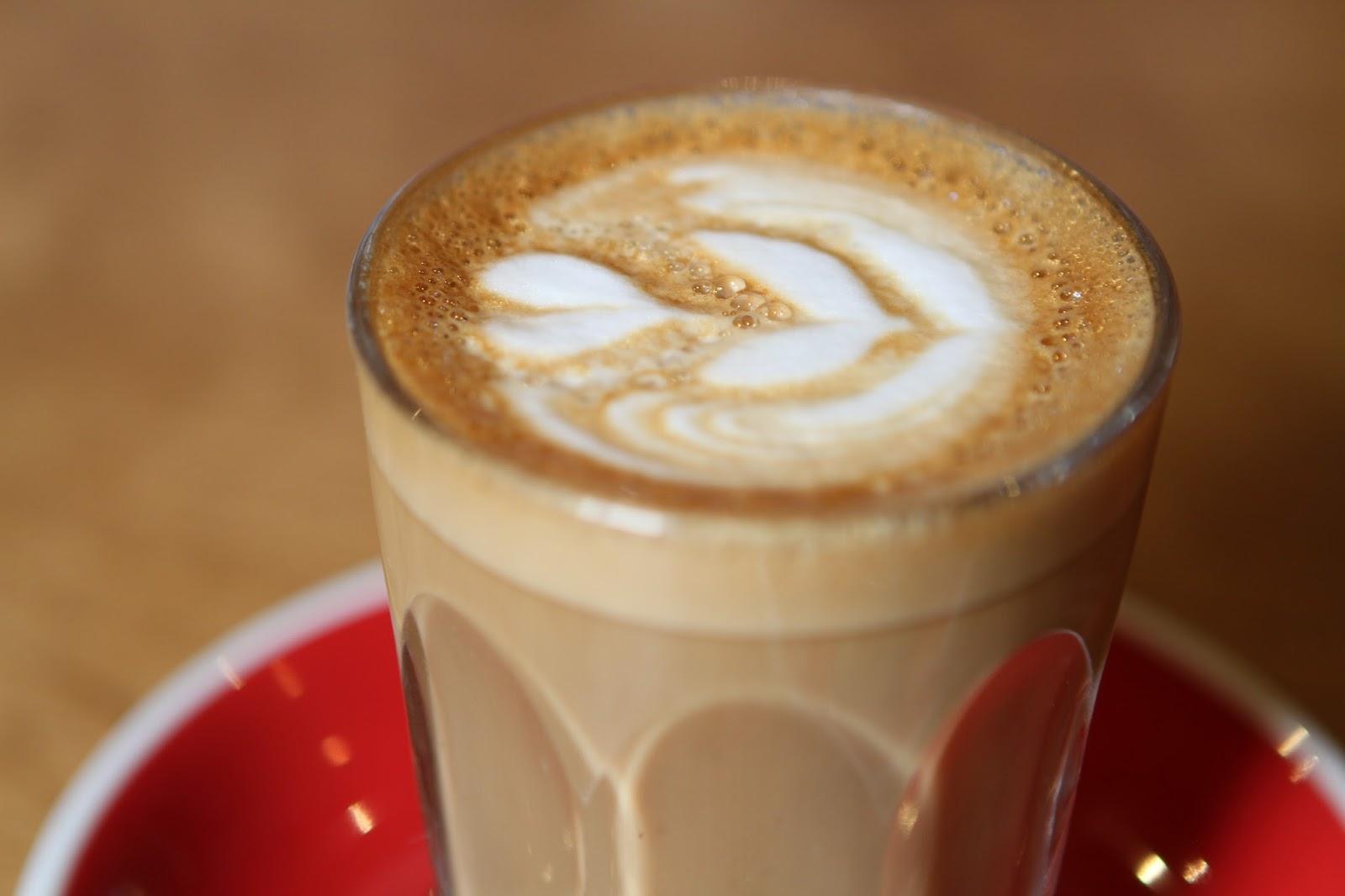 London Grind coffee