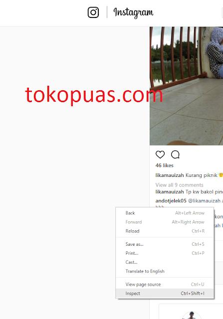 trik upload video dan foto di instagram