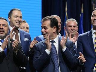 Scheletele din seifurile bine ferecate ale liderilor liberali: Umbra densa a Securitatii comuniste peste conducerea PNL si ALDE 4