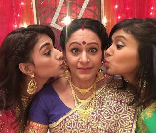 Prerna Panwar   Elena from Kuch Rang Pyar Ke Aise Bhi TV Show (18).jpg