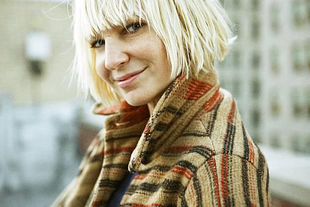 Carolina Country Living: Monday Morning Music: Sia
