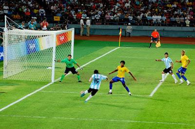 Fiji vs South Korea Olympics 2016 Football Live Streaming