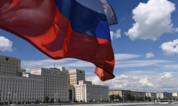 فقدان الاتصال بطائرة روسية خلال الاعتداء الاسرائليي!وفرقاطة فرنسية شاركت بالاعتداء