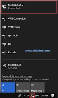 3 Cara Merubah Tipe Network Di Windows 10 Dari Public Ke Private