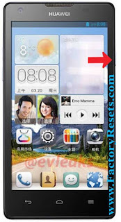 Soft-Reset-Huawei-Ascend-G700