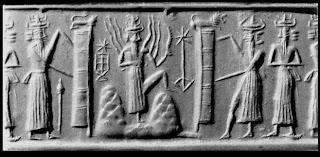 Risultati immagini per Anunnaki (Elohim per gli Ebrei )