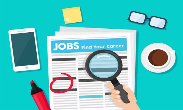 Daftar Situs Lowongan Pekerjaan Indonesia Terpercaya Dan Selalu Update