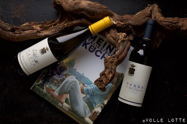 Terre, Vette, Italien, Wein, Vino, Marchesa Violante Guerrieri Gonzaga, meine italienische Küche