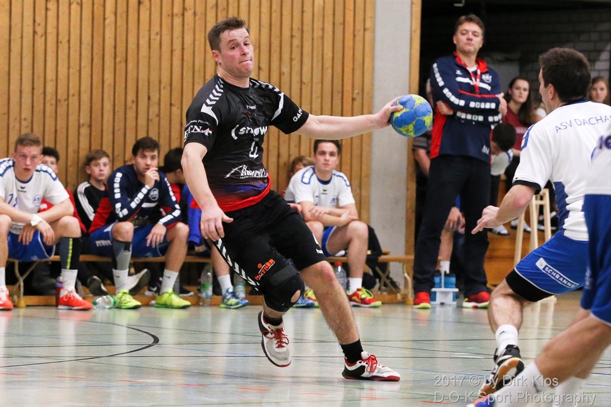 asv dachau handball