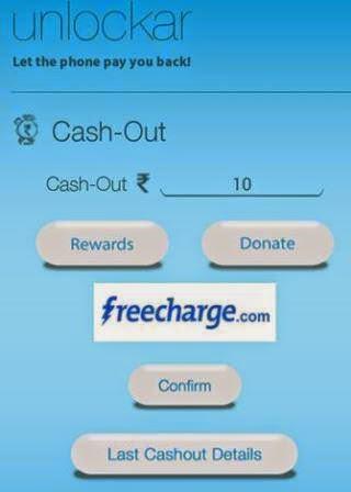 freecharge 10