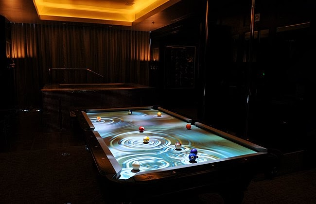 Amazing things in the world list of top 6 ridiculously - Most expensive pool table ...