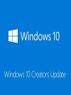 Windows 10 Creators Update AIO Programas Torrent Download capa
