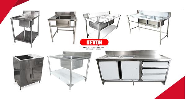 Daftar Harga Kitchen Sink Stainless