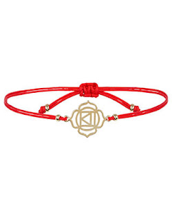 Accessorize Root Friendship Bracelet