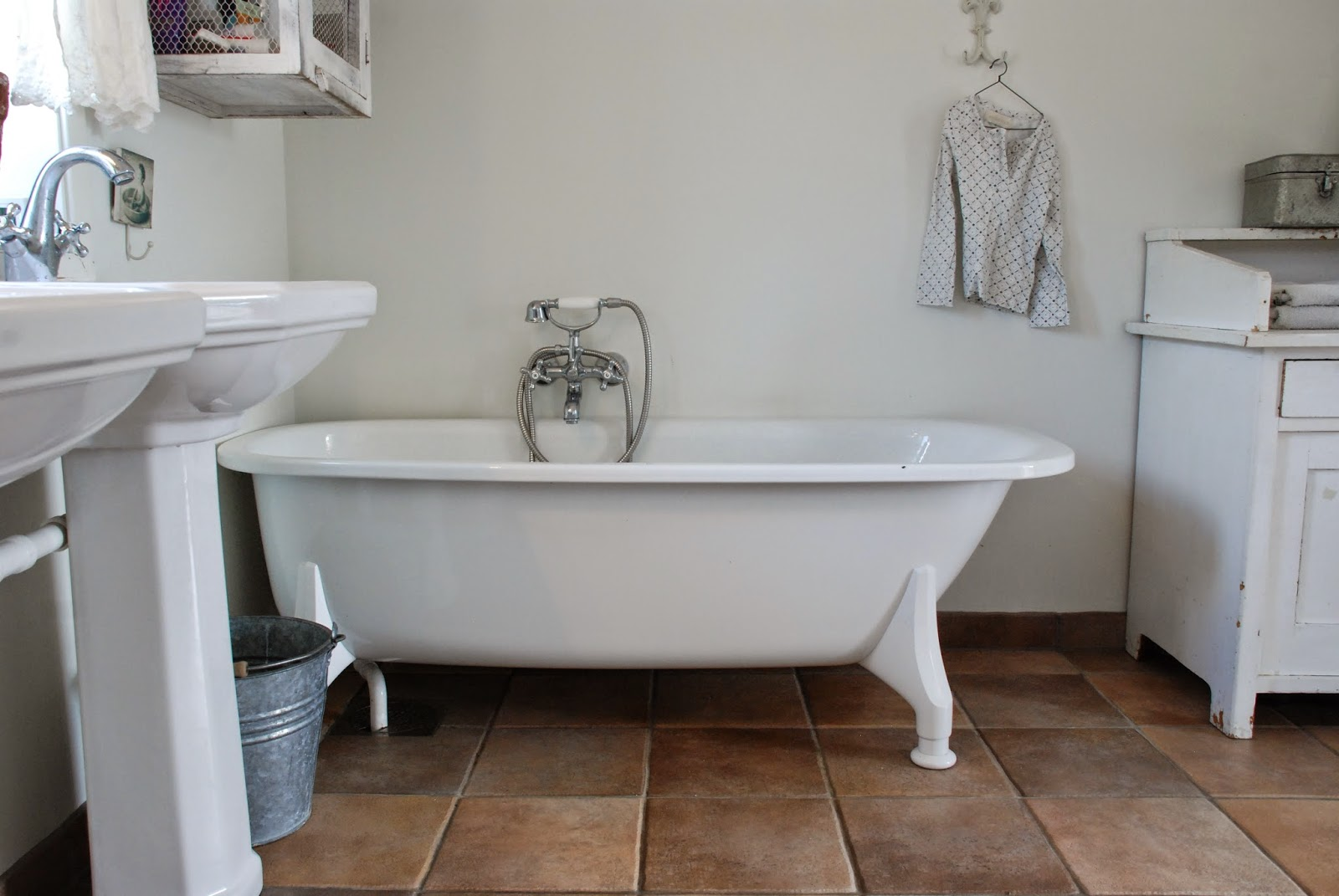 shabby chic, countrystyle, interiors country home