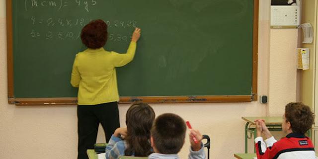 Enseñanza UGT, reversión de recortes educativas, jornada lectiva como normativa básica, Enseñanza UGT Ceuta, Junta de Personal Docente Ceuta