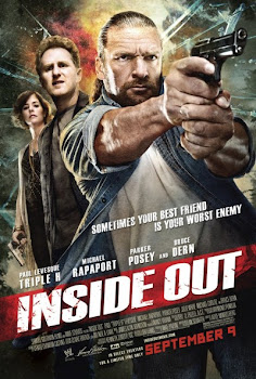 Inside Out (2011) DVD Full Latino