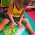 Brinquedo educativo também é diversao garantida!