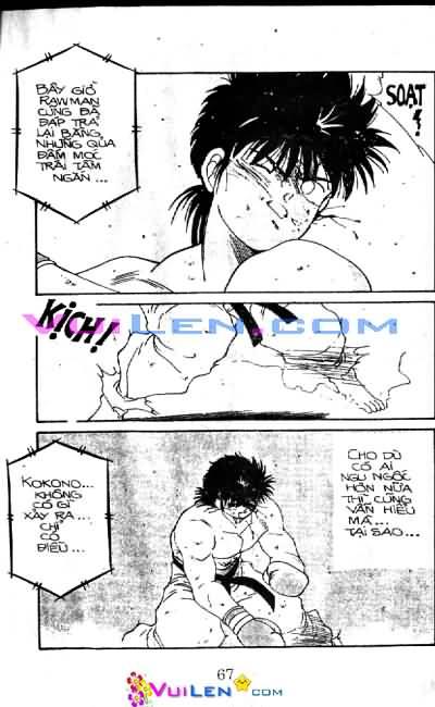 Shura No Mon  shura no mon vol 18 trang 68
