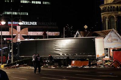 Breitscheidplatz, Berlin, berlini terrortámadás, illegális bevándorlás, migráció, terrorizmus