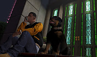 Her Seferinde PC için Ertelenen GTA 5'in Yeni Ekran Görüntüleri