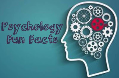 10 Fakta Menarik Keadaan Psikologi Kita Yang Tidak Pernah Disadari