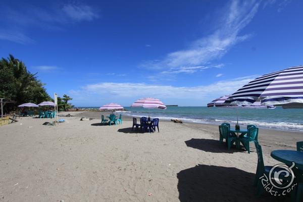 Ternyata Masih Banyak Warga Pariaman Tak Berwisata ke Pantai