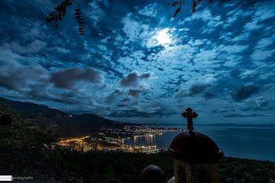 Greek skies-Οι Ελληνικοί ουρανοί