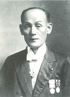 Ông Torakusu Yamaha