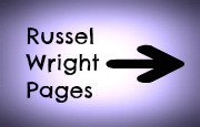 Russel Wright Pages