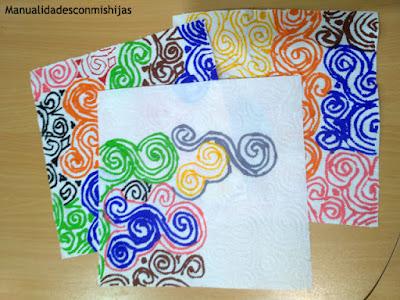 Dibujo-en-papel-de-cocina-con-rotuladores