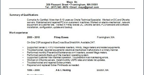 mechanical equipments list