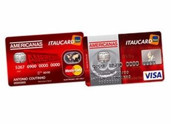 075e3ba6e042e Como solicitar o cartão de crédito das Lojas Americanas pela internet