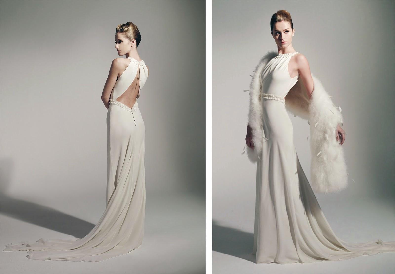 Les Moineaux De La Mariée robe de mariee fanny liautard