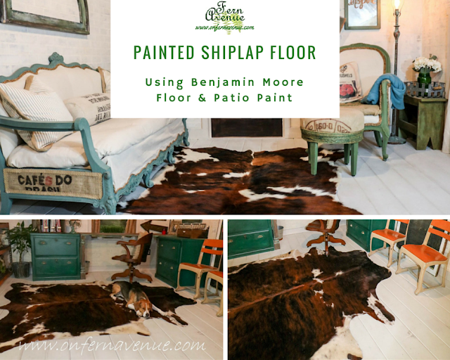 painted-shiplap-floors