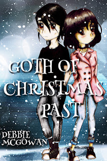 The Goth of Christmas Past