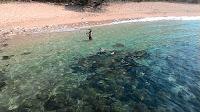 Pantai Kedung Celeng Malang